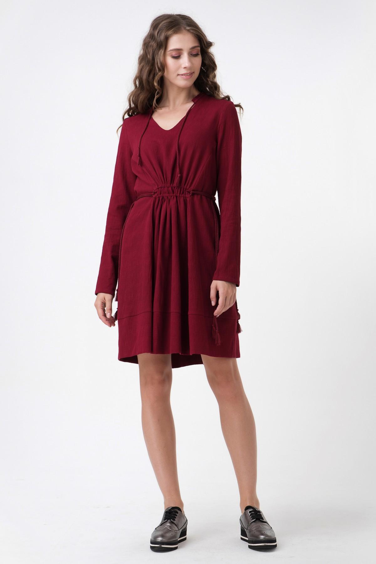 Платье Бохо Цена