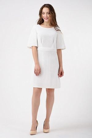 Купить Коктейльное платье с 3D-сеткой