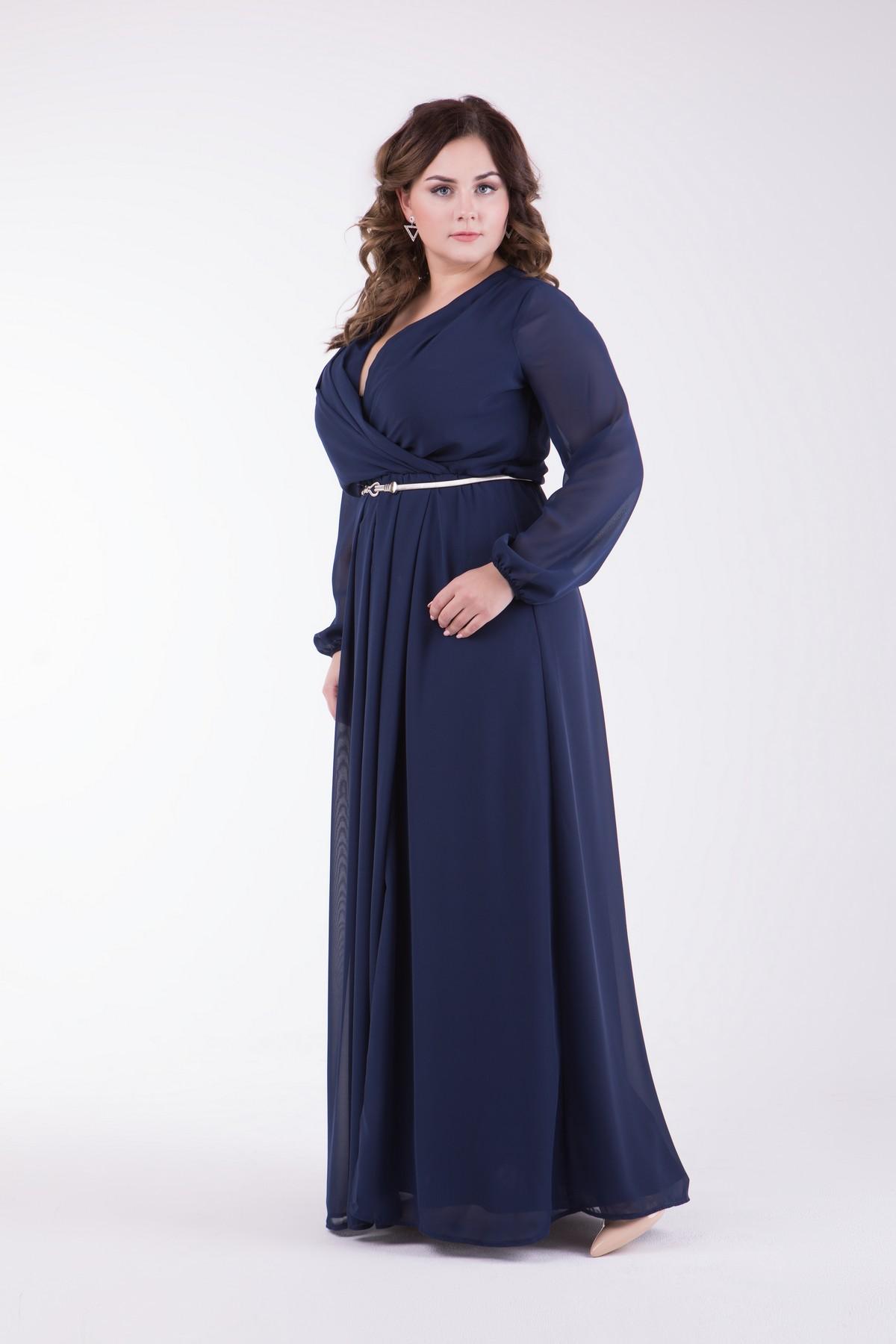 78fb4cd1498 Вечернее платье в пол