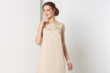 b2e09686b8a17 Рекомендации стилистов RicaMare по подбору платья в зависимости от ...