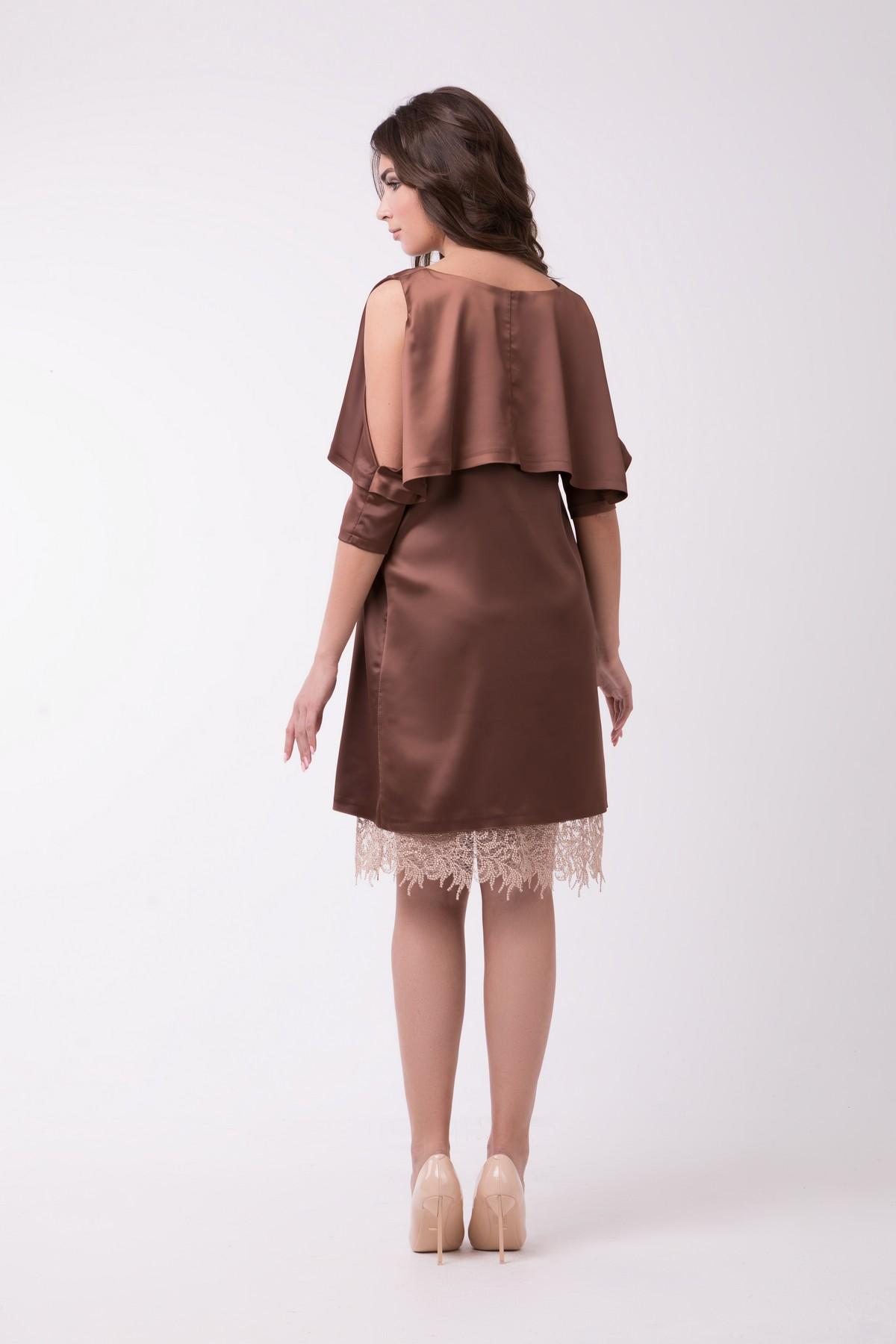 Платье В Бельевом Стиле Купить
