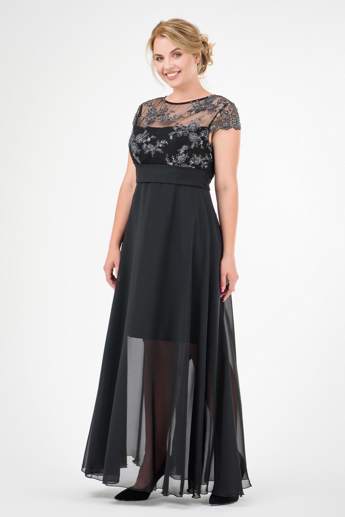 e868ea5e145 Длинное вечернее платье