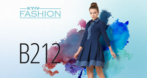 Kyiv Fashion февраль 2017