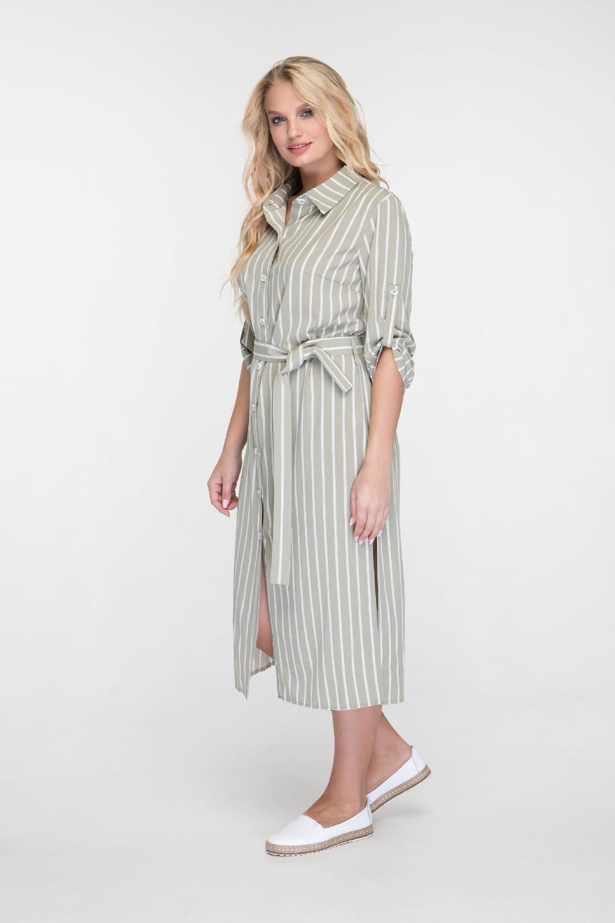 летние платья миди купить в интернет магазине