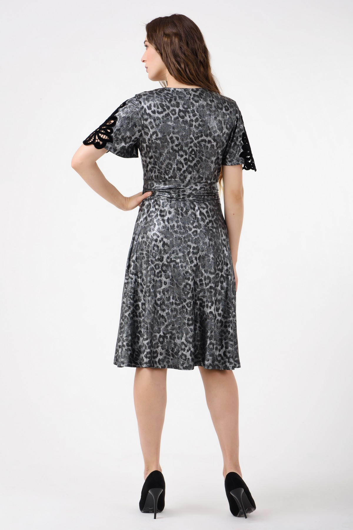 Купить Коктейльное Платье