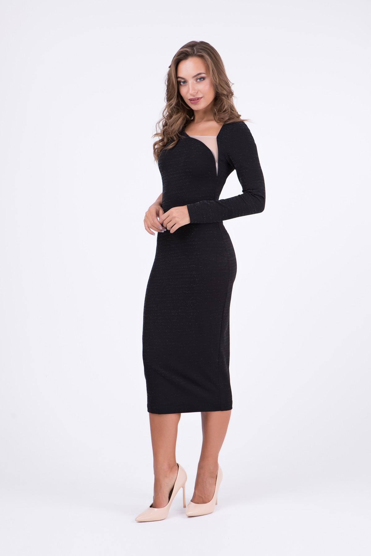 2ab681b1354 Классическое платье по фигуре