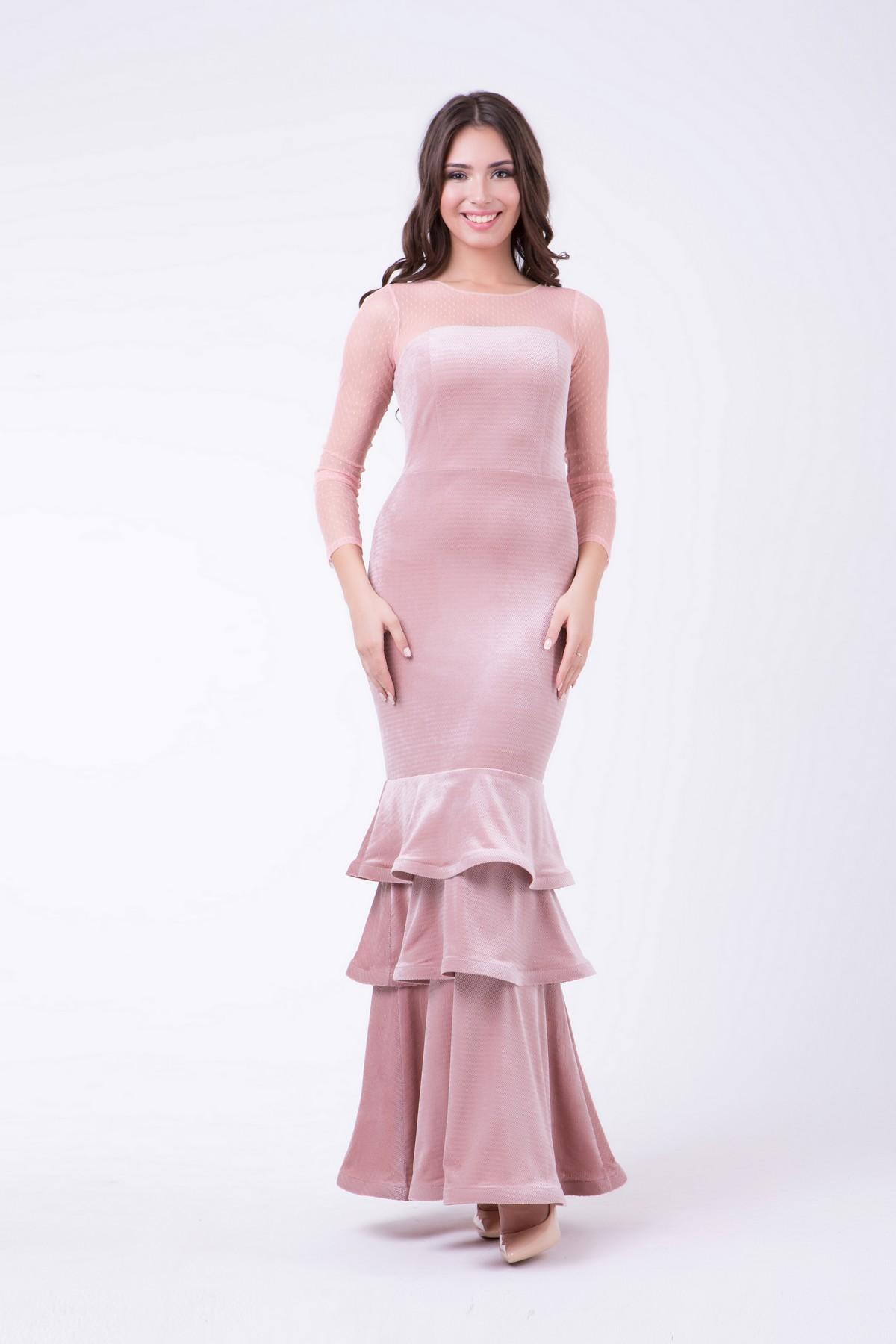 3ef2a24d0be5 Купить Вечернее платье в интернет-магазине RicaMare по лучшей цене
