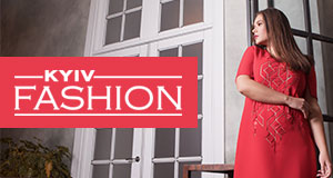 Kyiv Fashion январь 2019