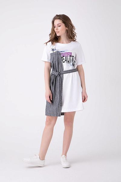 33b2a7a99e9cb25 Купить Универсальное летнее платье с поясом Купить Универсальное летнее  платье с поясом ...