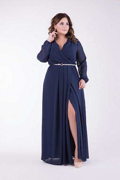 9cd0baf29a4 Вечерние платья больших размеров купить в Интернет-магазине RicaMare