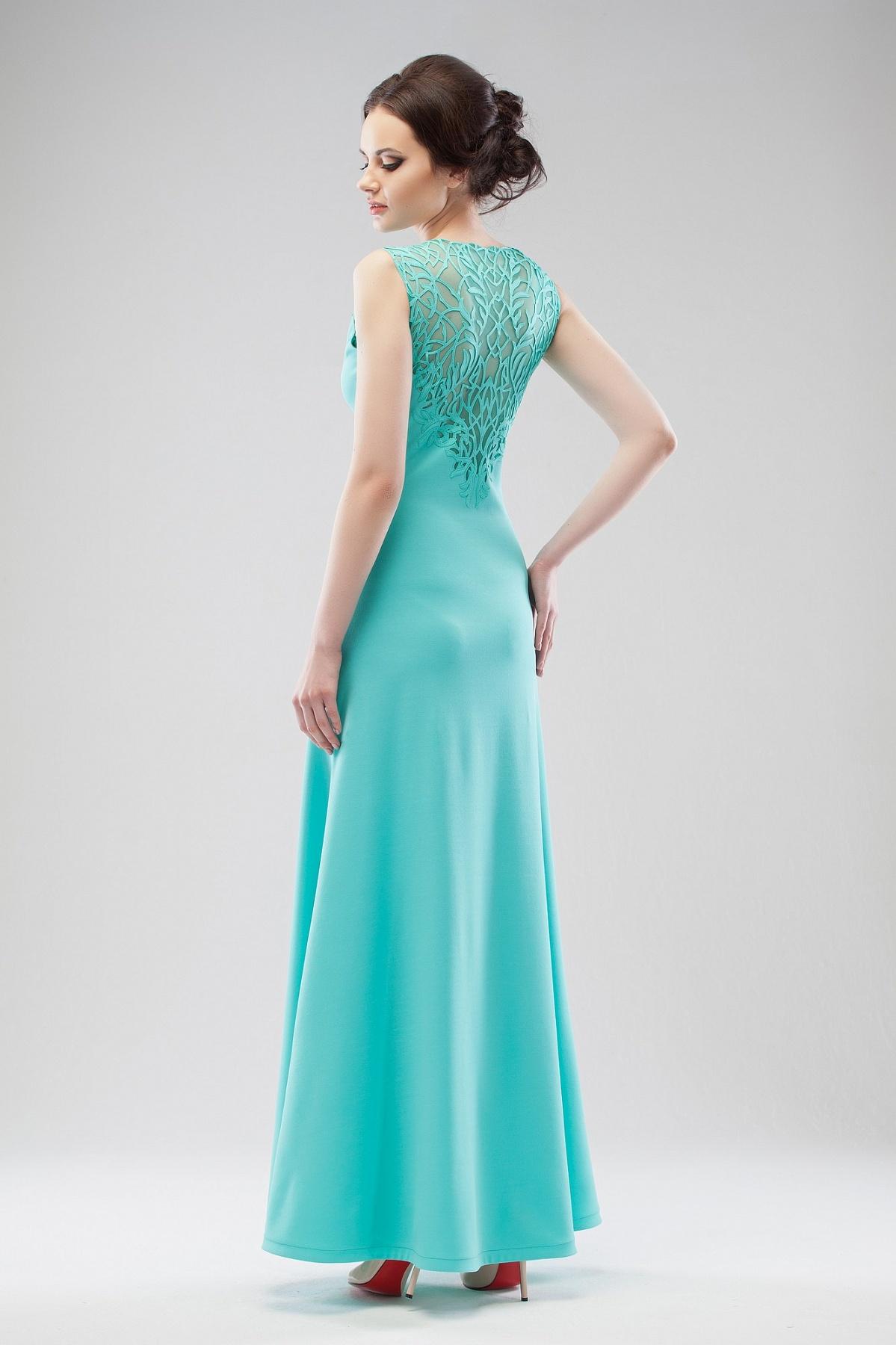 bde4c173ccf7 Купить Длинное вечернее платье в интернет-магазине RicaMare по ...