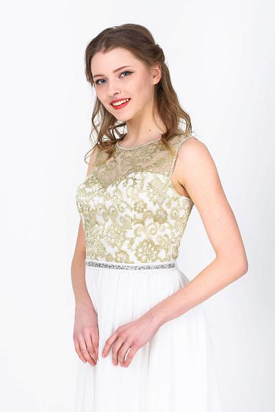 435b0fe99de ... Купить Вечернее платье с пышной юбкой