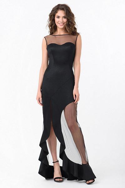 Вечерние платья. Выбрать и купить длинное вечернее платье в Интернет ... ec609ebc3997c