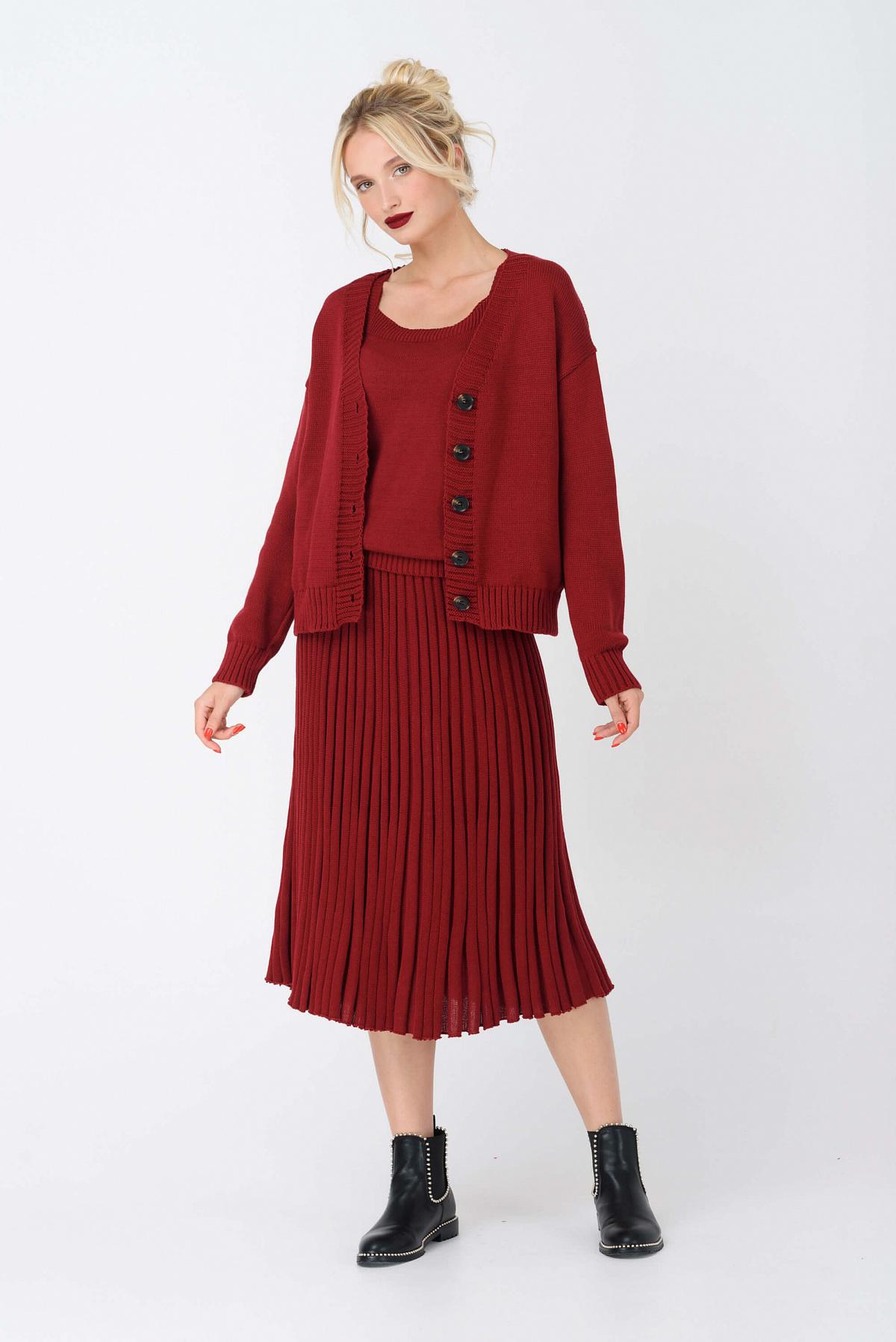 Купить ткань для юбки плиссе в интернет магазине склад китайских тканей