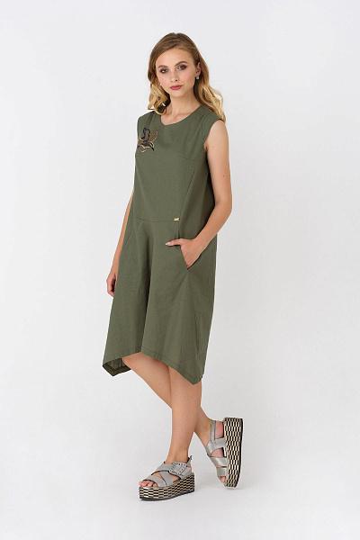 5b1d8cc007aa756 Летние платья | Купить летнее платье RicaMare в Киеве, Украина
