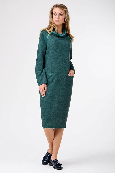 Купить Прямое платье с карманами Купить Прямое платье с карманами ... 0bedd06232302