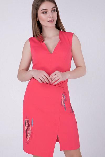 08b86cca912 Купить Коктейльное платье с авторским принтом Купить Коктейльное платье с  авторским принтом ...
