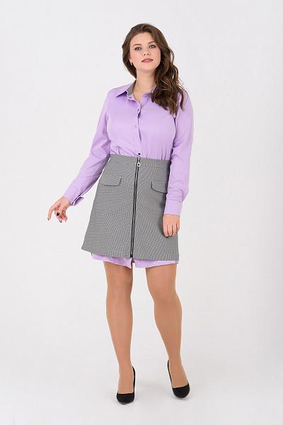 7ba5f415c00 Женская одежда больших размеров