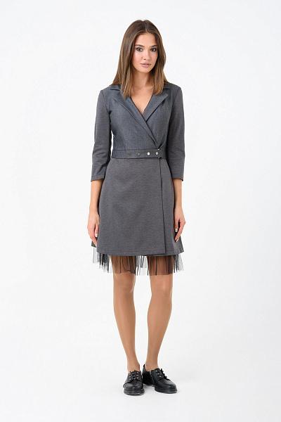 58ba0f9f06e Осенние платья. Купить осеннее платье в Интернет-магазине RicaMare