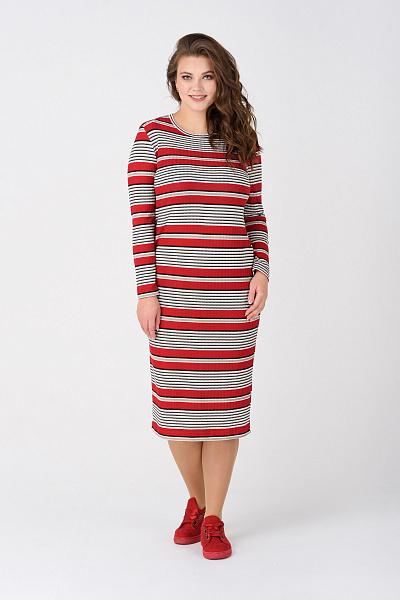 6d1125177c9 Купить летнее платье большого размера