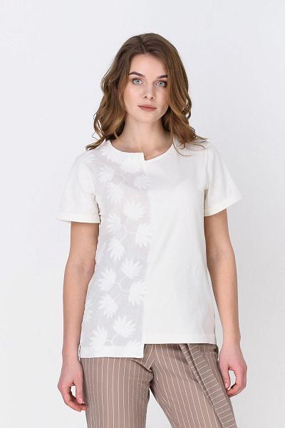 efca0da79e38c Купить Легкая асимметричная футболка Купить Легкая асимметричная футболка  ...