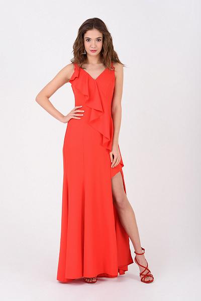 c48f267e898 Купить Вечернее платье с большим разрезом Купить Вечернее платье с большим  разрезом ...