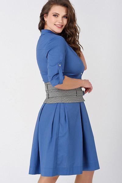 Женская одежда больших размеров купить в Украине – Интернет-магазин ... ba221795864b5
