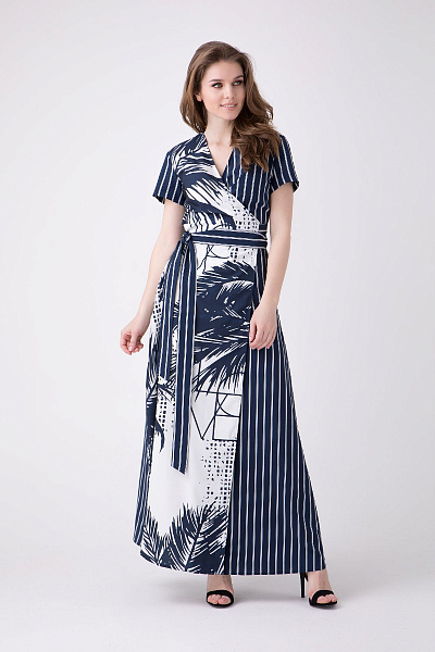 ab7e2d1c98d Купить Летнее платье с узорами Купить Летнее платье с узорами ...