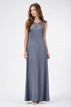 e0b8dbeb46a Длинные нарядные платья на выпускной в Интернет-магазине RicaMare