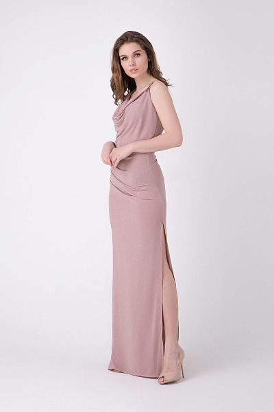 1875f58efc6 ... Купить Вечернее платье с вырезом