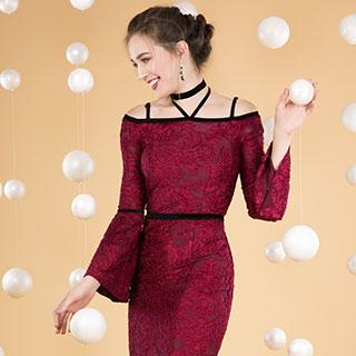 Создание своего платья онлайн